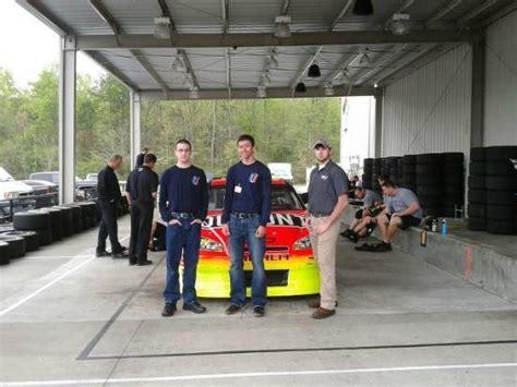 Hendrick Motorsports Garage Tours by Shop Pic Picture Of Hendrick Motorsports Complex
