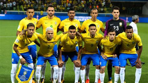 Brazil National Football Team How Brazil Turned Things Around After Reaching Their