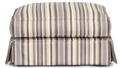 synergy home furnishings 669 casual ottoman zak s