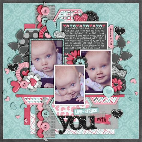 Valentines Scrapbooking Idea by 10 Best Images About Valentines Scrapbook Ideas On