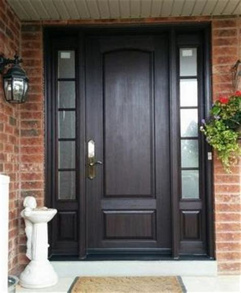 Front Doors Canada Entry Doors Toronto Modern Contemporary Traditional