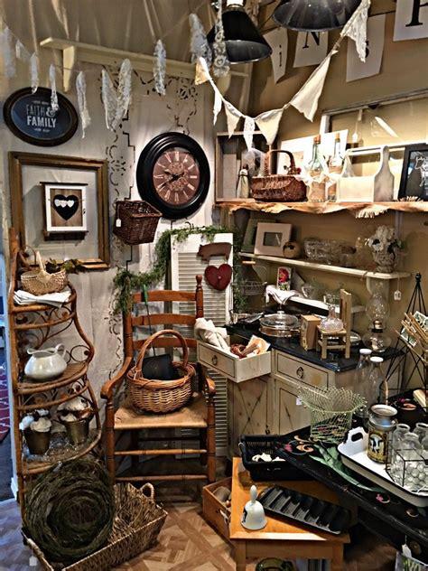 thrift store decor home decor pinterest welcome l m restore and decor thrift store