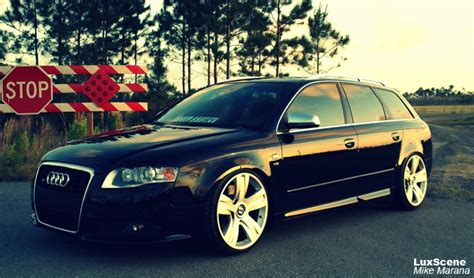 bentley wheels on audi throwback audi s4 avant on bentley wheels cars