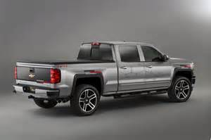 chevy reveals colorado sport and silverado toughnology