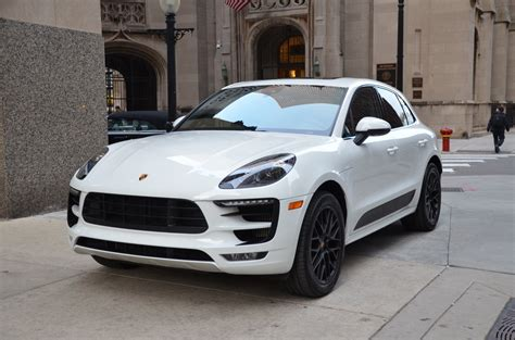 porsche macan white 2017 2017 porsche macan gts stock m531b for sale near chicago
