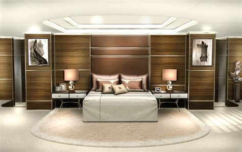 schlafzimmer yacht explore 120 superyacht bedroom yacht charter