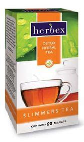 Detox Tea South Africa by Herbex Slimmers Detox Tea 40 Buy In South