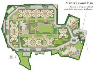 Layout Plan Layout Plan Vipul Gardens Bhubaneswar Vipul Group