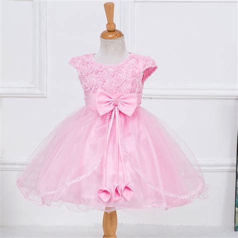 girls party dresses for 2015 2015 hot sale party dress baby sizes flowergirl dress with