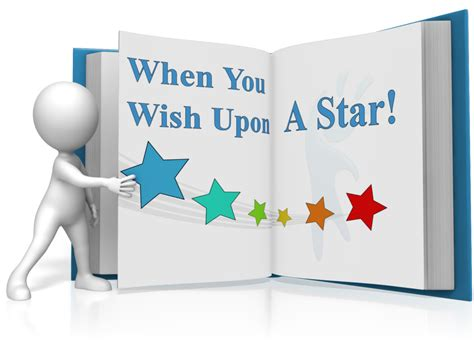 Wish Upon A by Of Attraction Getting Unstuck Llc