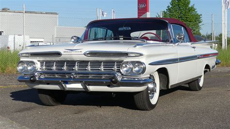 buy chevrolet impala buy 1961 impala convertible autos post