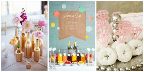 wedding shower decorations ideas 40 best bridal shower ideas themes food and