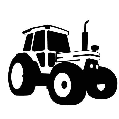 John Deere Wall Stickers traktor clipart download bei vectorportal