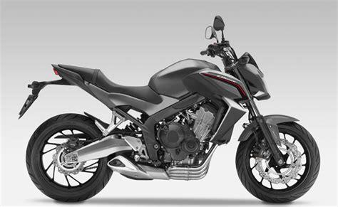 Motorrad Untertourig Fahren by Downsizing Einmal Anders Honda Cb 650 F Seite 5