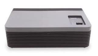 trion tabletop electronic air cleaner