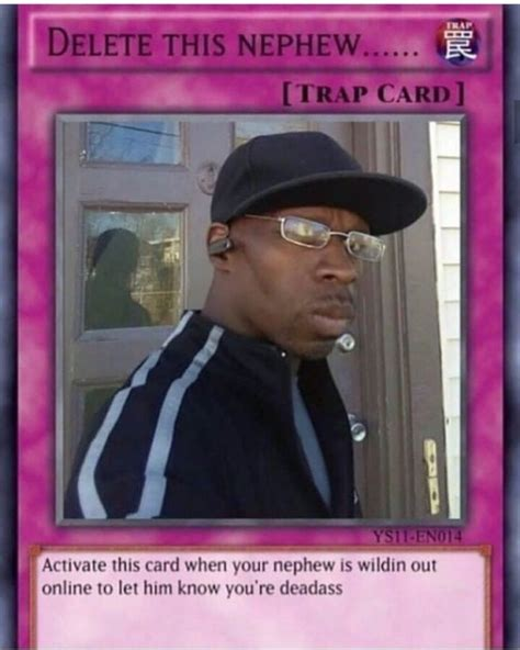 Trap Card Meme - trap card memes tumblr