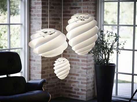 Designer Pendelleuchten by Designer Leuchten Pendelleucheten Mit Spiralf 246 Rmigem Design