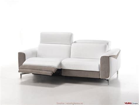 divani relax elettrici prezzi esotico 6 chatodax divani relax jake vintage