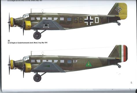 ju 52 3m bomber and 1472818806 review ju 52 3m bomber and transport units 1936 41 ipms usa reviews