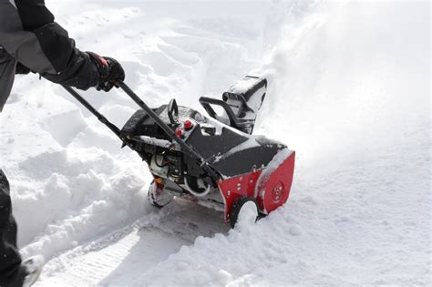 find the right snow blower for you blain s farm fleet blog