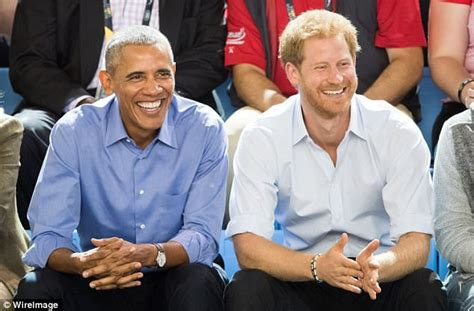 Did Obama Get Invited To Royal Wedding