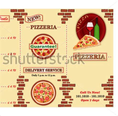 take out menu templates free 20 take out menu templates free word designs sles
