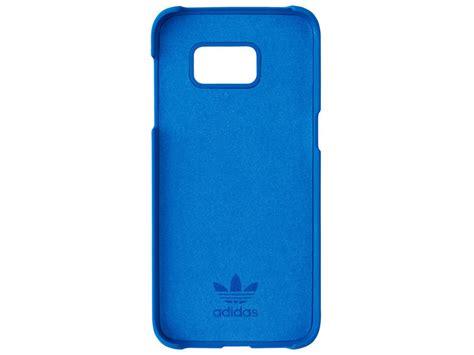 Samsung Galaxy S7 Edge Adidas Smoke Blue Cover Casing Hardcase adidas samsung galaxy s7 edge hoesje