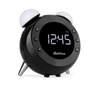 the best up light alarm clocks