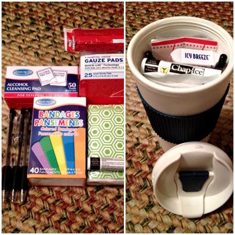 Nursing School Gifts For Friends - easy and inexpensive gift idea for nursing