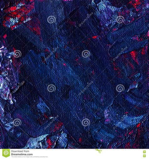 background abstract blue texture art color colour fine art oil painting abstract texture mix of space blue violet