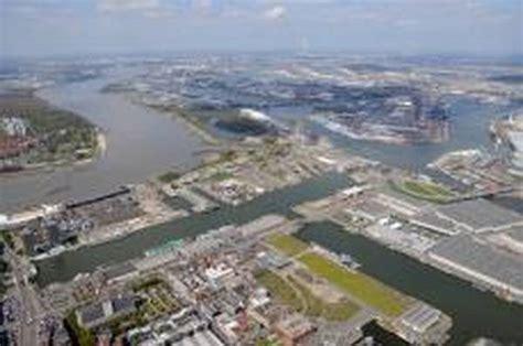 anversa porto porti inchiesta ue su aiuti a scali di francia e belgio