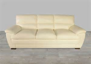 split leather sofa inspired by the movement of waves split
