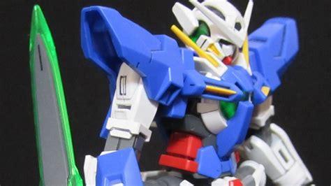 Exia Repair Mg Momoko Mib hg exia repair ii part 3 parts gundam 00 gunpla plastic model review