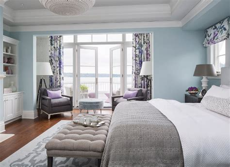 master bedroom paint colors benjamin moore traditional coastal home with classic white kitchen home bunch interior design ideas