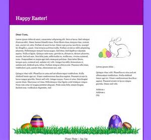 Easter Email Templates by Email Newsletter Templates For Easter