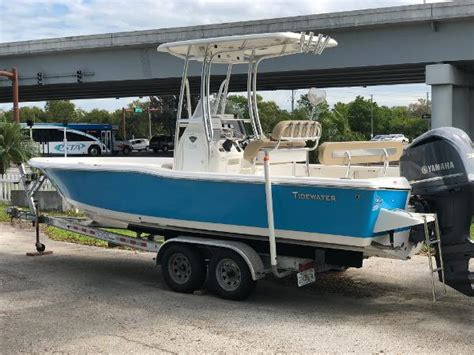 used boats tidewater virginia used tidewater boats bay boats for sale boats
