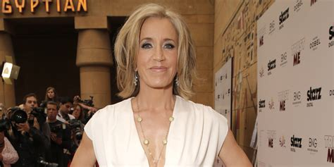 Felicity Huffman Takes Alba To School by Felicity Huffman Honestly Explains The Amazing Amount Of