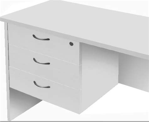 function fixed drawer unit silver grey drawer unit only