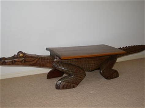 boat parts for sale darwin for sale papua new guinea carved crocodile table