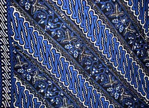 Kain Batik Pekalongan Primisima Halus Hitam Manis 08 Biru Unggul Jaya 100 gambar harga kain batik warna biru dengan batik warna biru batik pekalongan jual