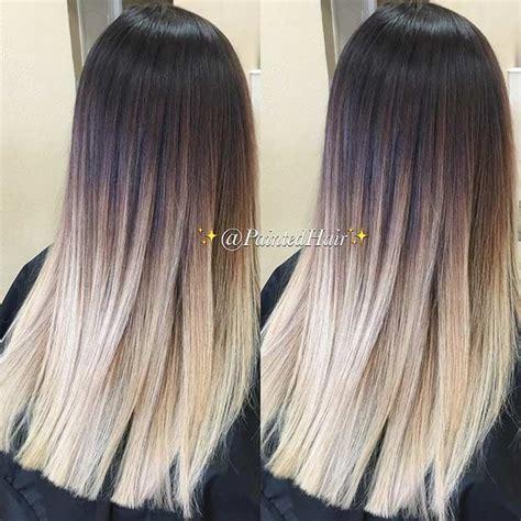 skidac boje za kosu best 25 dark blonde ombre ideas on pinterest dark