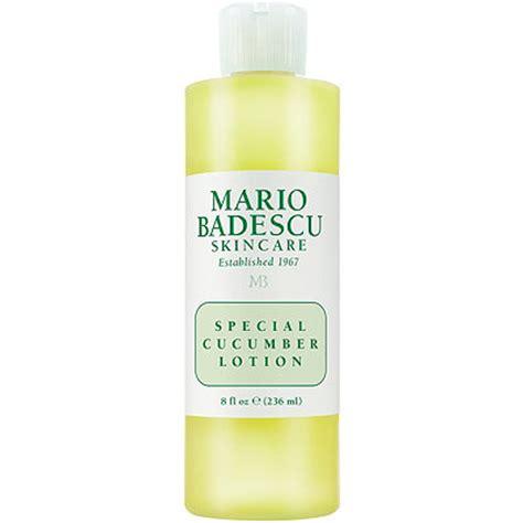 Toner Mario Badescu special cucumber lotion ulta