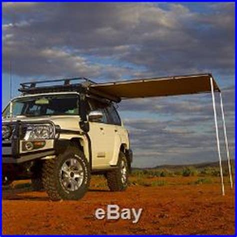 Arb Touring Awning Arb Touring Awning 2500 98 43 X 98 43 Camping Tents And