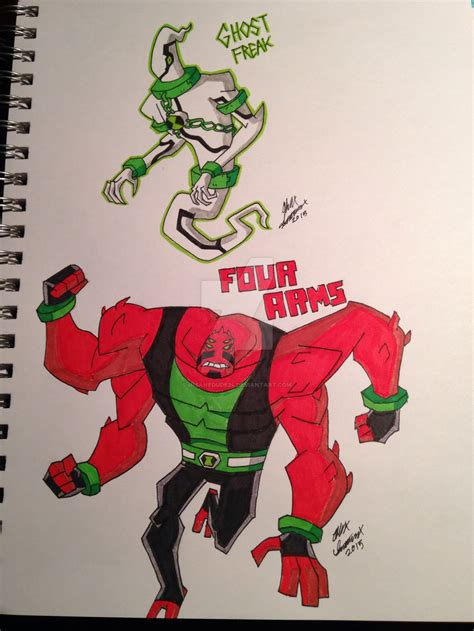 painting ben 10 ben 10 fan 2 by insanedude24 on deviantart