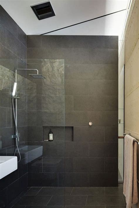 gray  white small bathroom ideas