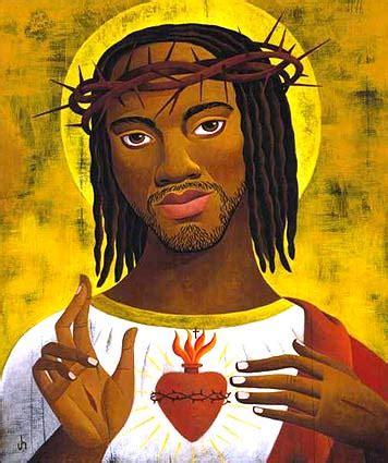 black jesus brian foulks would you serve a black jesus revisted 2