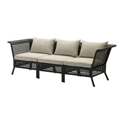 divani rattan ikea outdoor sofas rattan garden furniture ikea