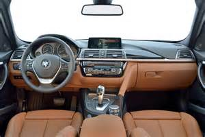 2016 bmw 3 series wagon interior photo 33