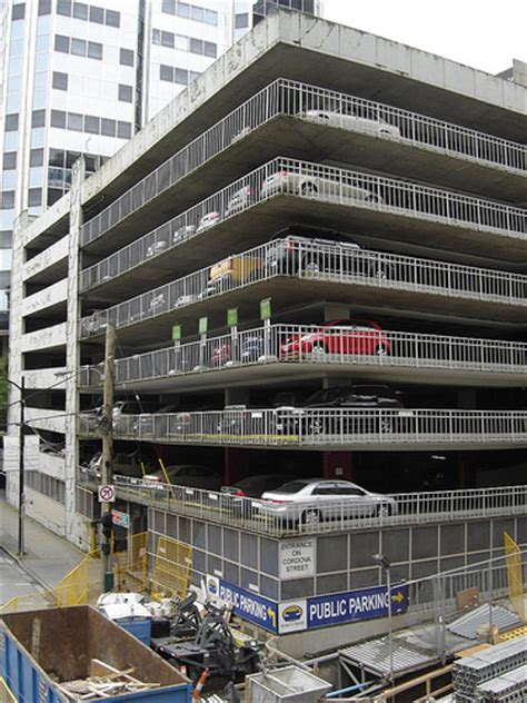 Ny Parking Garage by Trending Parking Garage Condos In New York City