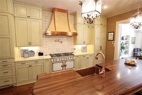 kitchen design new orleans the art of the kitchen a new orleans style french country